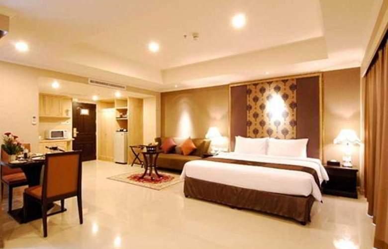 FuramaXclusive Sukhumvit Bangkok - Room - 1