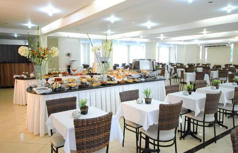 Rieger Hotel - Restaurant - 19