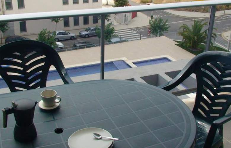 Realrent Don Pedro - Hotel - 2