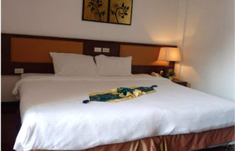 Phuket Sira Boutique Residence - Room - 6