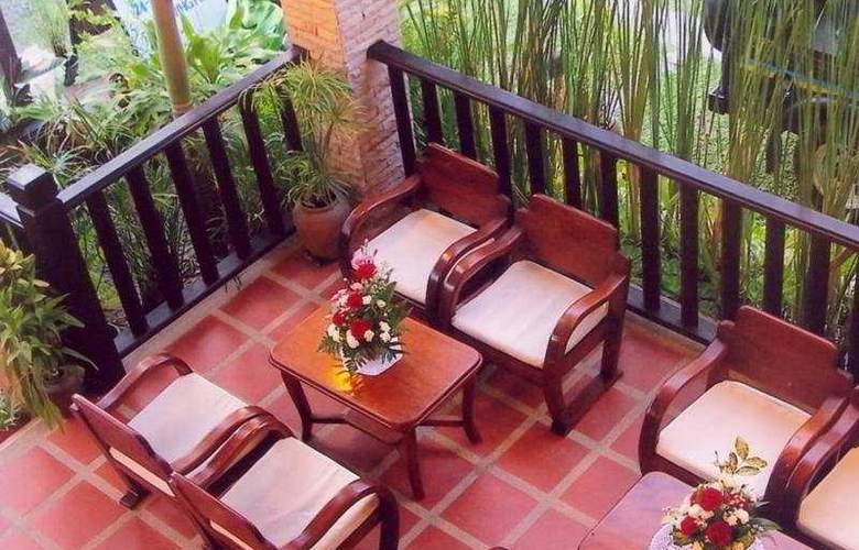 Andaman's House - Restaurant - 9