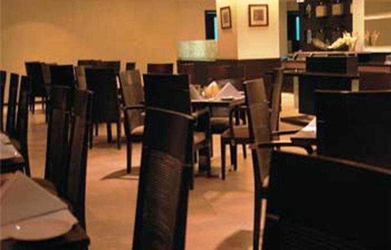 The Hans Hotel New Delhi - Restaurant - 2