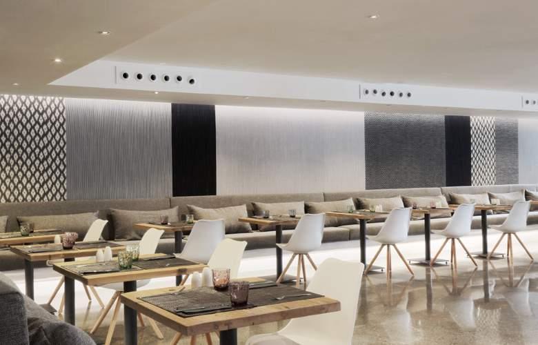 HM Balanguera Beach - Restaurant - 5