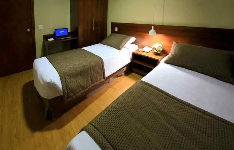 Mercure Curitiba Golden - Room - 20