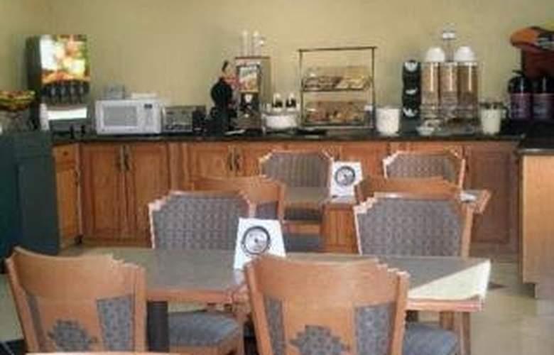 Comfort Inn Columbia South Carolina - Restaurant - 3