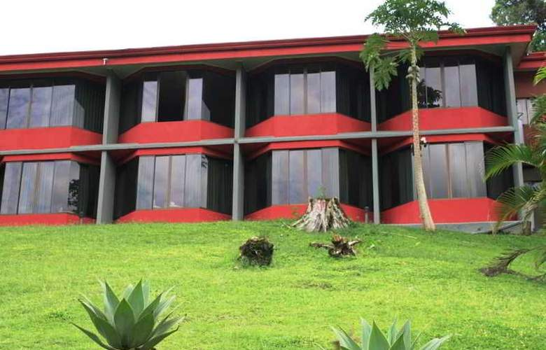 Arenal Palace - Hotel - 0