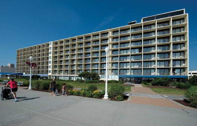 Best Western Plus Oceanfront Virginia Beach - Hotel - 27