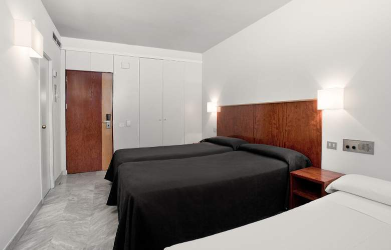 Onix Fira - Room - 1