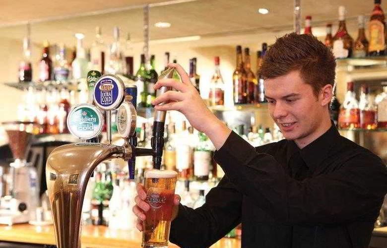 Best Western Glendower - Hotel - 20