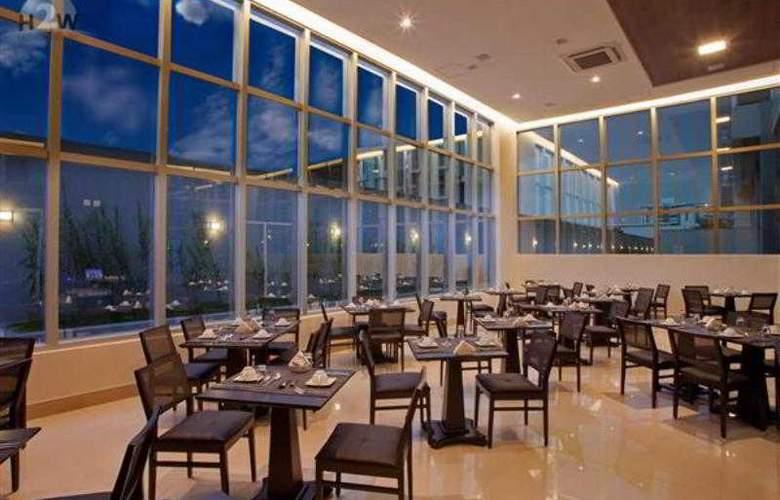 Blue Tree Premium Jade Brasília - Hotel - 0