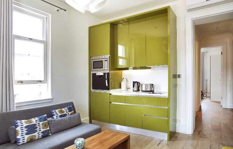Casa Di Bava Istanbul - Room - 10