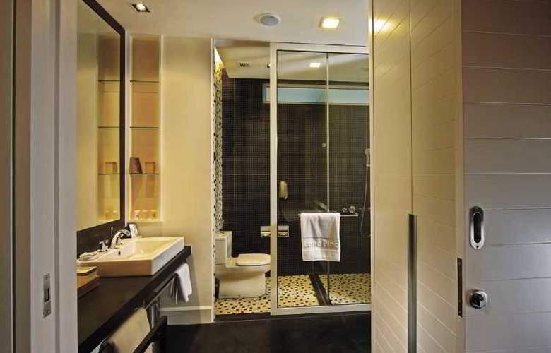 Lone Pine Hotel Penang - Room - 21