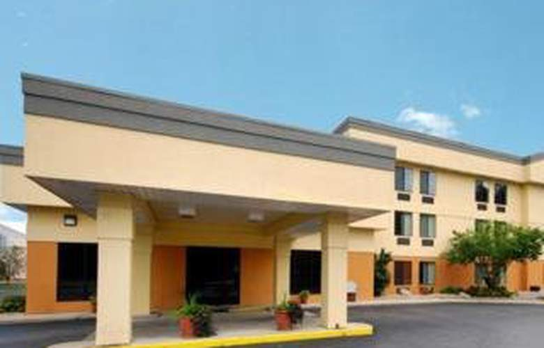 Comfort Inn Alton - Hotel - 0