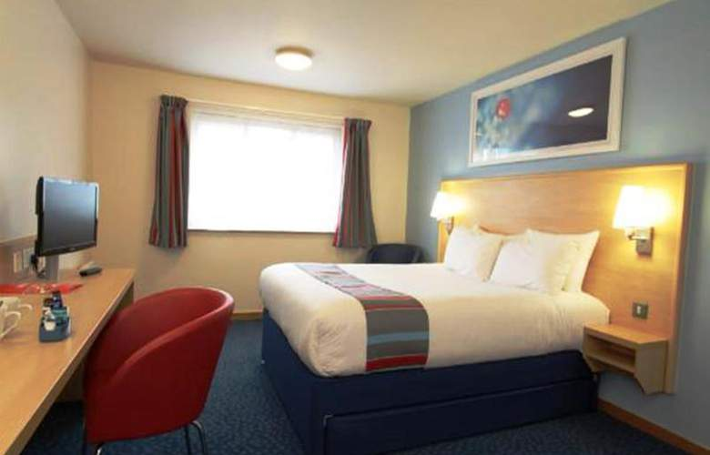 Travelodge Leeds Central - Room - 7