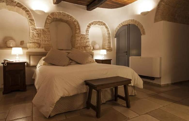 Grand Hotel La Chiusa Di Chietri - Room - 16