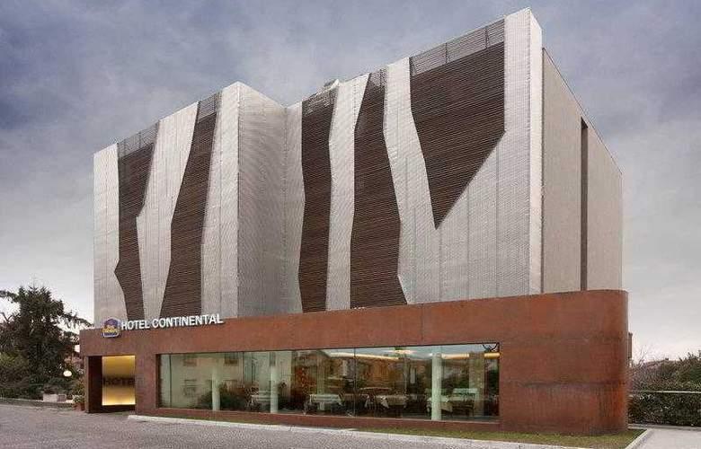 Best Western Continental - Hotel - 12