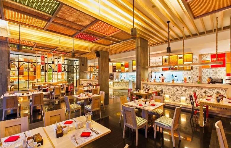 Holiday Inn Resort Phuket Patong - Restaurant - 21