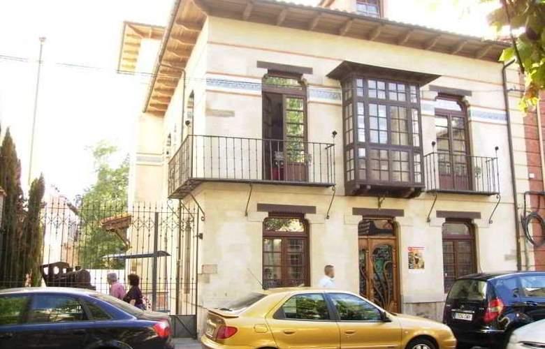 Ciudad de Astorga - Hotel - 0