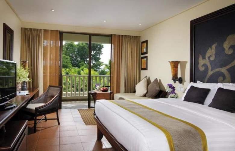 Mövenpick Resort & Spa Karon Beach Phuket - Room - 9