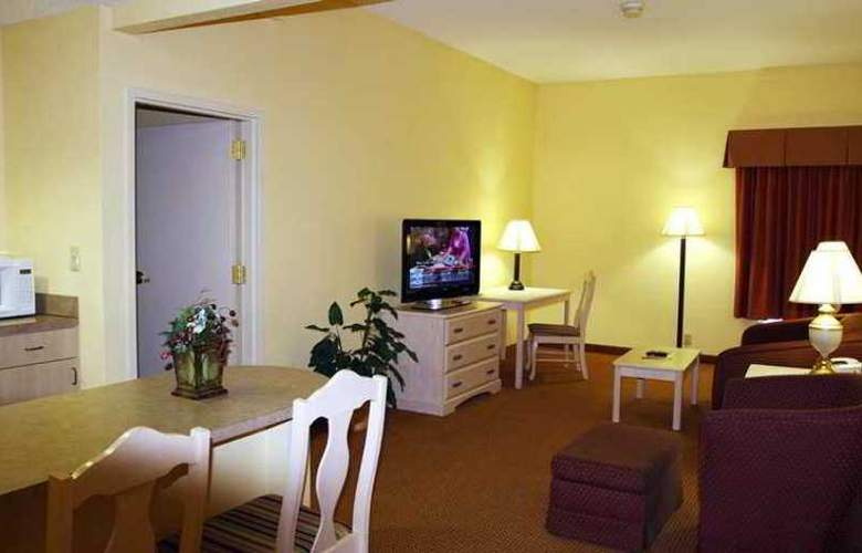 Hampton Inn Birmingham/Bessemer - Hotel - 10