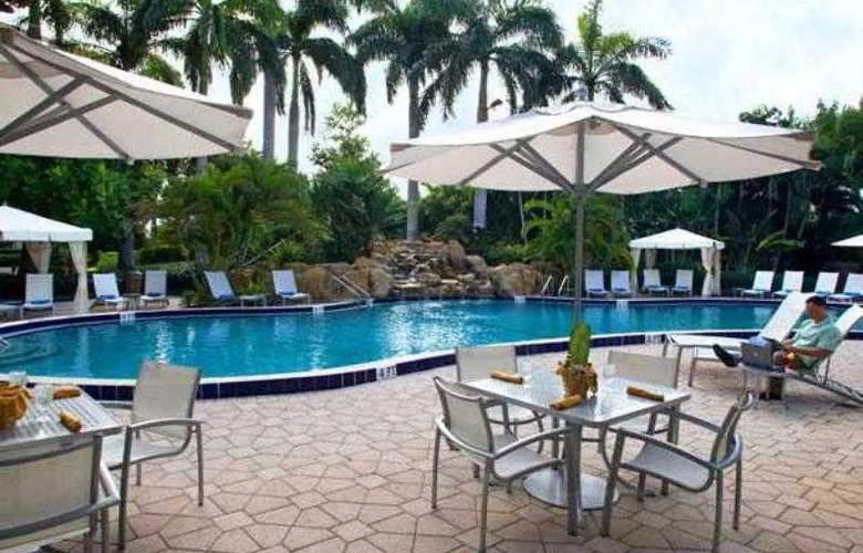 Renaissance Boca Raton - Hotel - 10