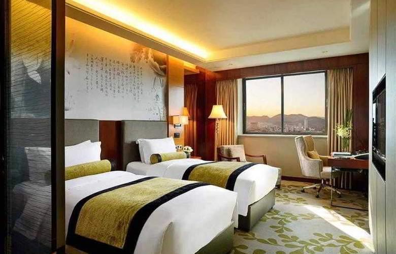 Sofitel Silver Plaza - Hotel - 48