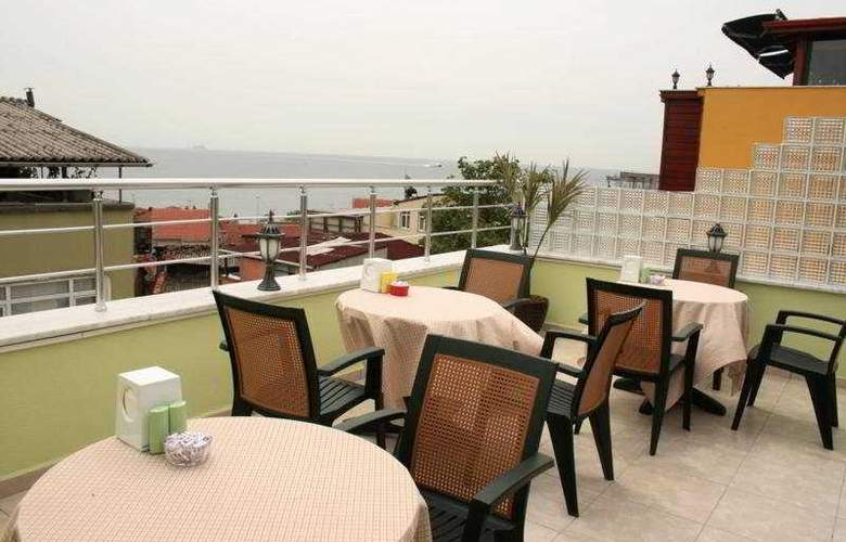 Anatolia Suites Sultanahmet - Restaurant - 3