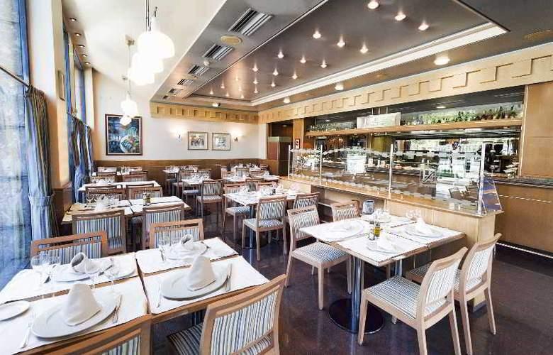 Albret - Restaurant - 18