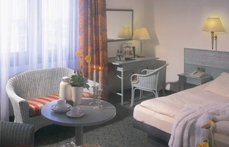 Best Western Premier Steglitz International - Room - 0