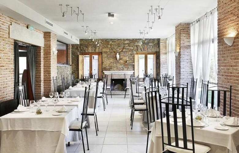 Rincon de Traspalacio - Restaurant - 12