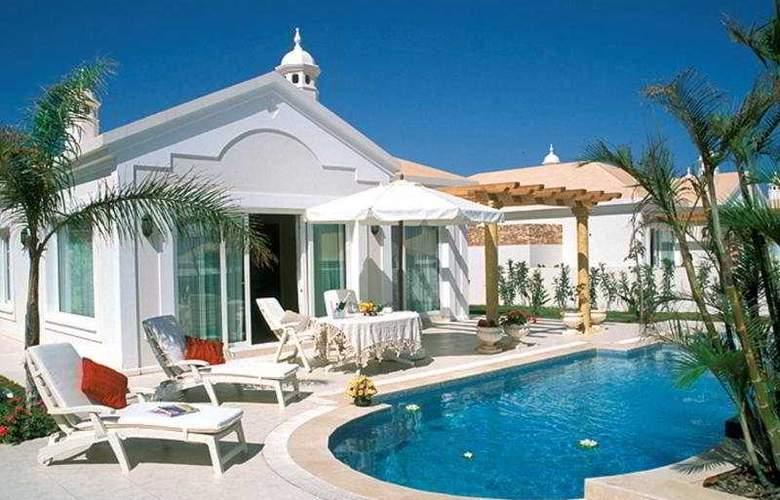 Villa Alondras - Pool - 7
