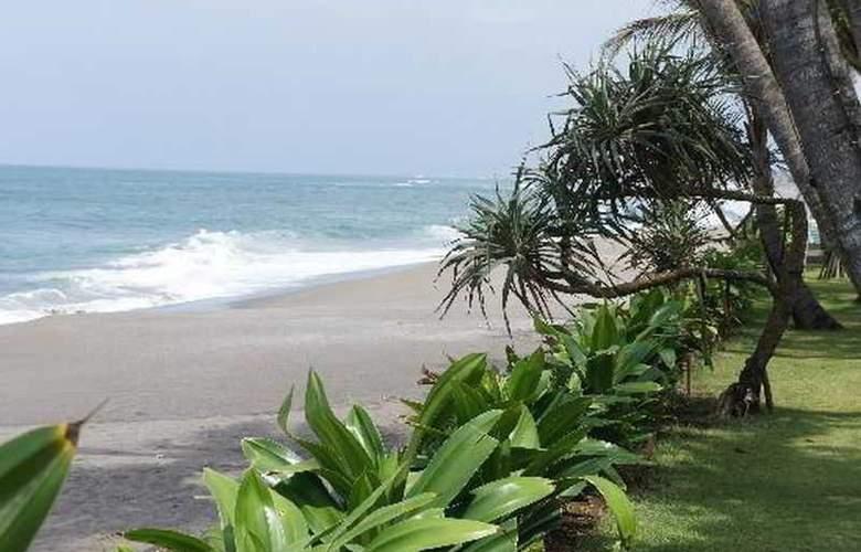 Legong Keraton Beach - Beach - 15