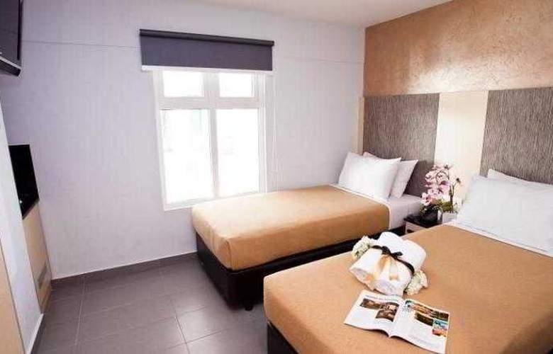 Sandpiper Hotel - Room - 8