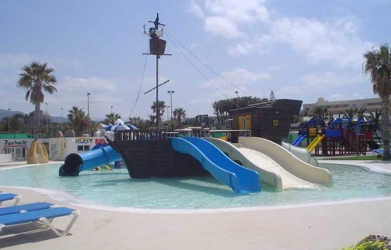Robinson Club Lyttos Beach - Pool - 9