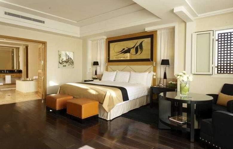 Le Naoura - Room - 5