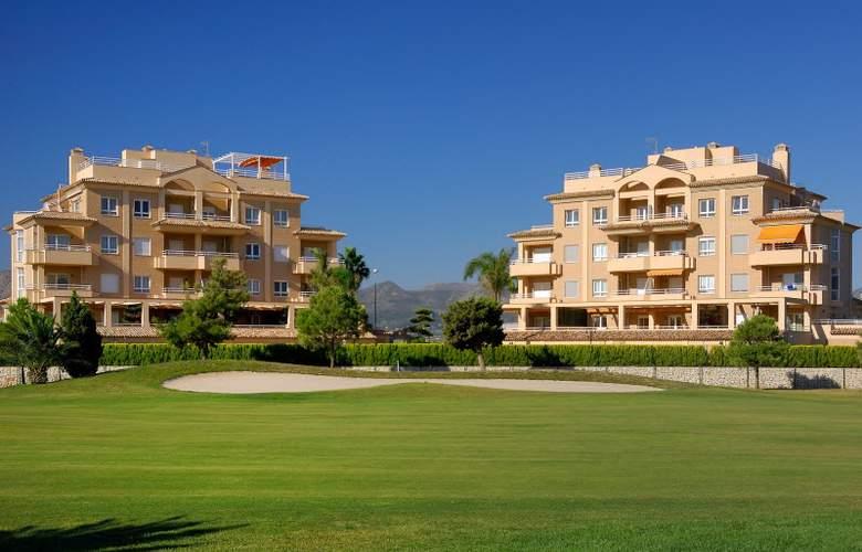 Apartamentos Oliva Nova Golf - Hotel - 5