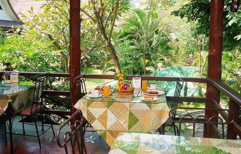 Baan Duangkaew - Restaurant - 5