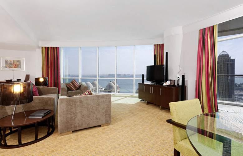 Hilton Doha - Room - 9
