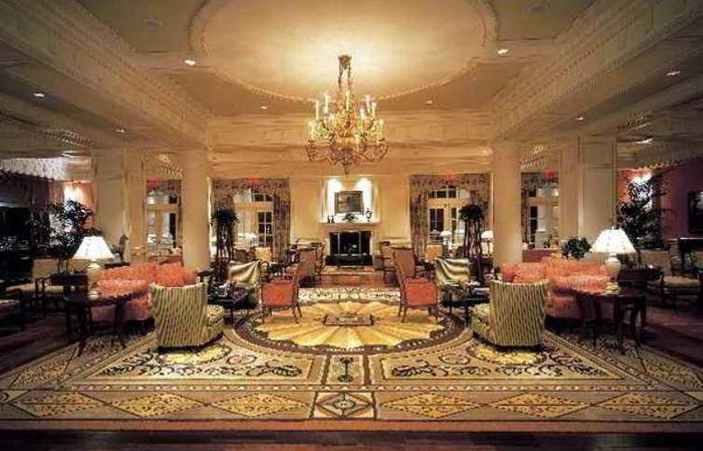 Hilton Columbus at Easton - Hotel - 4