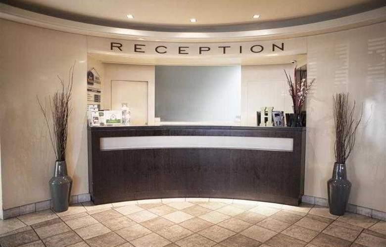 Best Western Le Galice Centre-Ville - Hotel - 56
