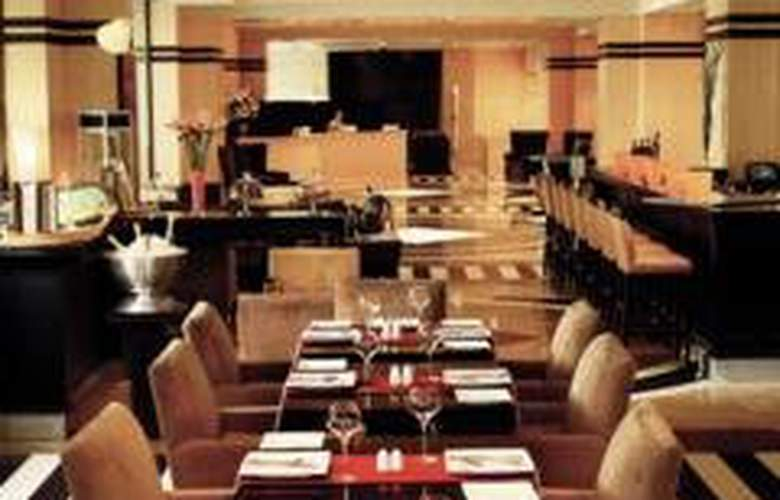 The Michelangelo Towers - Restaurant - 4