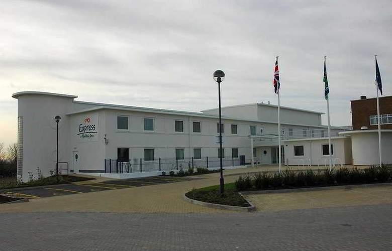 Holiday Inn Express Ramsgate Minster - Hotel - 0