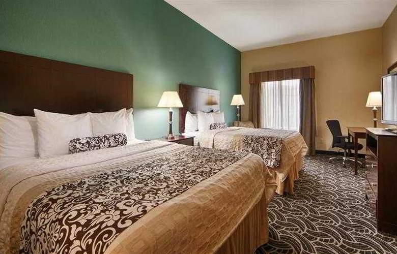 Best Western Plus Katy Inn & Suites - Hotel - 21