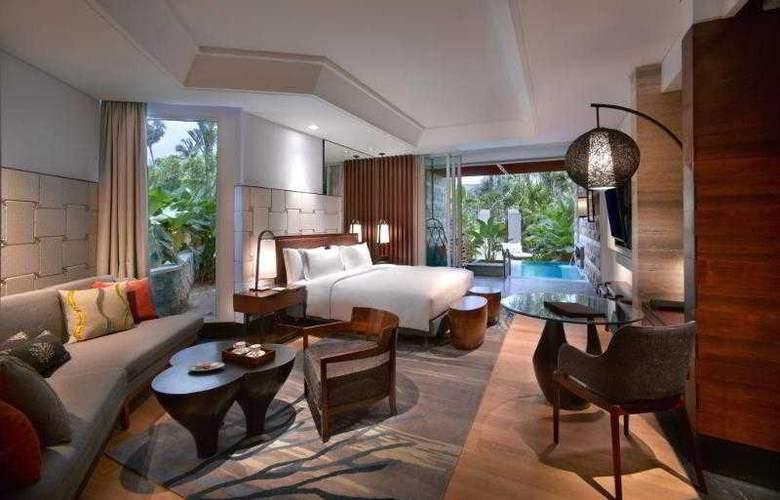 Sofitel Bali Nusa Dua Beach Resort - Room - 31