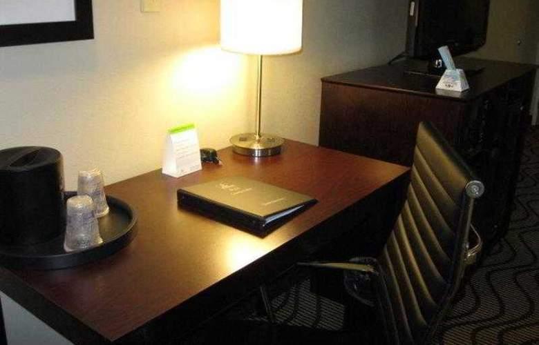 Best Westeren Plus Lonoke Hotel - Hotel - 2