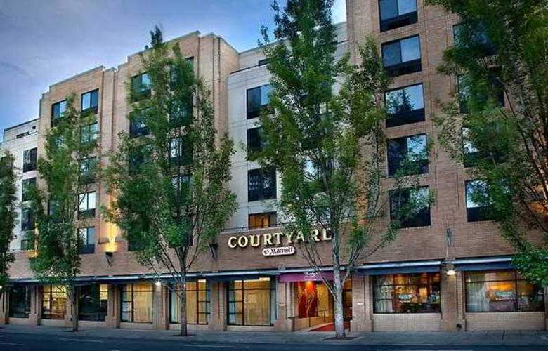 Courtyard Portland Downtown/Convention Center - Hotel - 19