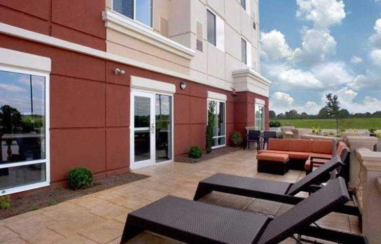 Fairfield Inn & Suites Tupelo - Hotel - 6