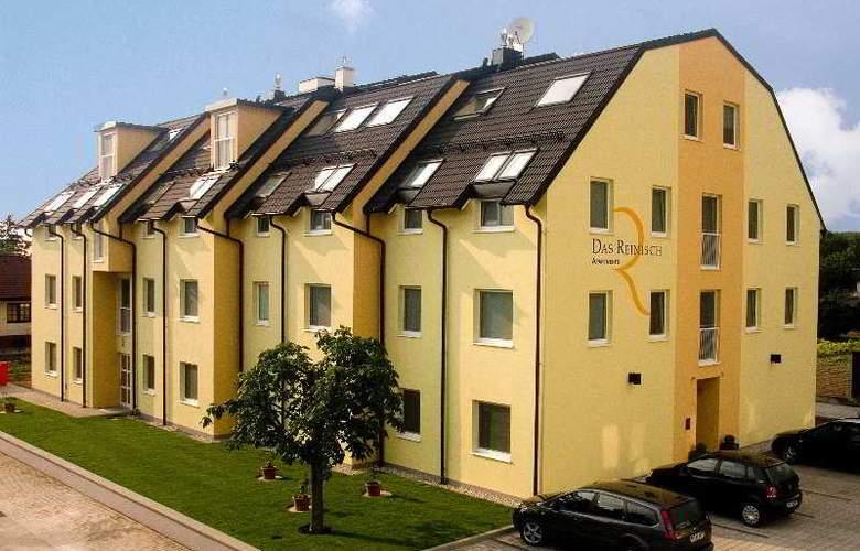 Das Reinisch Apartments Vienna - Hotel - 0
