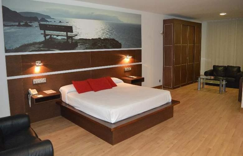 Sercotel Odeon - Room - 24