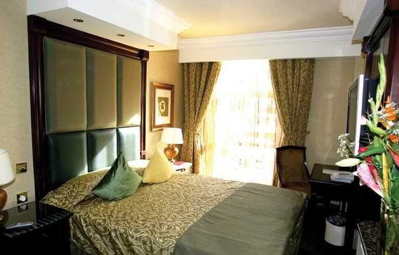 Park Grand London Lancaster Gate - Room - 4